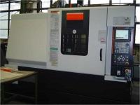Centru de prelucrare CNC la FERMIT STANTE SI MATRITE