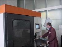wire EDM machine FERMIT STANTE SI MATRITE