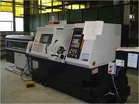CNC automatic lathe FERMIT STANTE SI MATRITE
