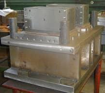 Thermoforming mould FERMIT STANTE SI MATRITE